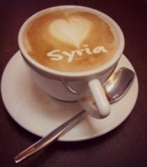 syriacafe