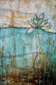 lotus-mud
